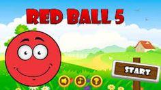 Red Ball 5 #red_ball_4  #red_ball_3 #red_ball #red_ball_2 #red_ball_4_volume_3  http://redball4games.com