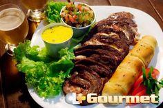 Picanha Recheada da Chef | CL+ Gourmet
