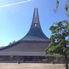 Lauritsala, Lappeenranta church