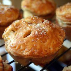 Mini Apple Pie Recipe from Mamma's Recipes