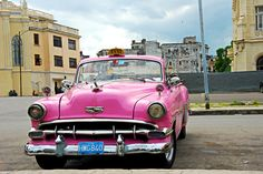 One of the biggest questions we get about traveling to Cuba is 'where should we go?'. And while it might seem like a pretty straight forward question, it really all depends on how much time you…