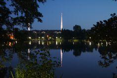 Lahti skyline