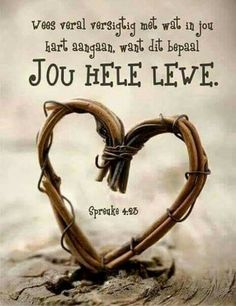 Bible Verses Quotes, Jesus Quotes, Words Quotes, Life Quotes, Sayings, Christ Quotes, Uplifting Christian Quotes, I Love You God, Afrikaanse Quotes
