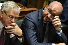 Regering-Michel start finale onderhandelingen over begrotingsopmaak - Knack.be
