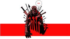 HELLBOY wallpaper - Google Search