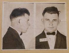 Young John Dillinger
