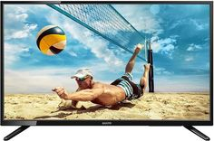 32-Inch Sanyo XT-32S7200F Full HD LED TV → 6 Best Affordable LED TV below 20000 Rupees in India