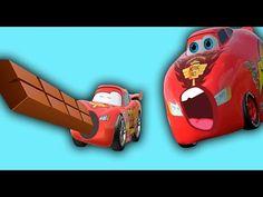 Disney Cars Mcqueen Baby Jhony Johny Family Songs Сhocolate Nursery Rhyme for Children Disney Cars, Kids Nursery Rhymes, Rhymes For Kids, Learning Colors, Kids Learning, Mcqueen, Family Songs, Car Cakes, Youtube