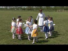 Aprólábak Gyermek Néptánccsoport Karcag - YouTube Ted, Diy And Crafts, Kindergarten, Folk, Soccer, Youtube, Songs, Music, Movies