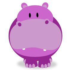 hippopotamus icon - Google Search