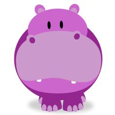 hippopotamus icon - Google Search