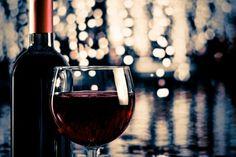 赤ワインに含まれる抗酸化物質『レスべラトール』