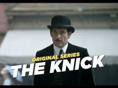 Steven Soderbergh's The Knick - TV News - Digital Spy