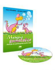 magia-sunetelor Speech Language Therapy, Magick