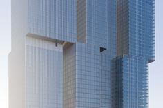 De Rotterdam, Rem Koolhaas; Rotterdam. Image © Iwan Baan. Gallery - Iwan Baan: No Filter - 7