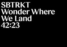 http://www.beatport.com/release/wonder-where-we-land/1382877