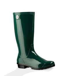 UGG rain boots.  Great, practical gift.  These fit me better than Hunters, which are a little too tall.