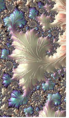 Jewel tones fractals - Very cool futuristic looking design Fractal Images, Fractal Art, Image Beautiful, Fractal Design, Wow Art, Psychedelic Art, Jewel Tones, Sacred Geometry, Belle Photo