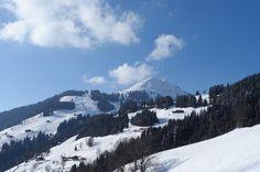 Kitzbüheler Alpen # Brixen im Thale # Hohe Salve