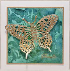 ja vieläkin perhosia...