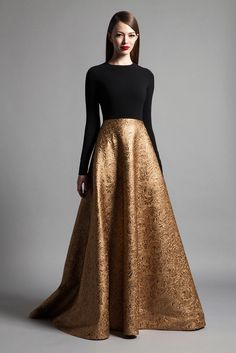 Gown for Vaire - MODwedding