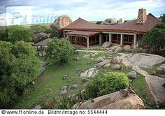 Serengeti Nationalpark, Tansania, Afrika ...