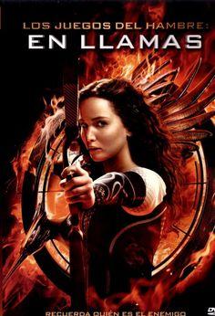 """Katniss Everdeen vuelve a  casa sana y salva tras ganar Juegos del Hambre junto a su tributo Peeta Mellark. Ganar significa tener que dejar atrás a familia y amigos, y embarcarse en la """"Gira de la Victoria"""" por los diferentes distritos. A lo largo del camino, Katniss se da cuenta de que una rebelión comienza a gestarse... Consultar disponibilidad http://absys.asturias.es/cgi-abnet_Bast/abnetop?ACC=DOSEARCH&xsqf01=en+llamas+video+lawrence"""