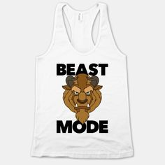 BEAST MODE | I want this!