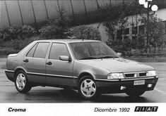 PHOTO PRESS ORIGINALE FIAT CROMA - Dicembre 1992 Alfa Romeo 156, Fiat Cars, Pick Up, Motors, Euro, Classic Cars, Automobile, Cars, Italy