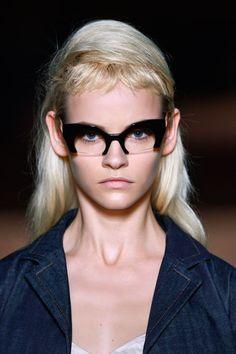 cc13a286fddf miu miu eyewear frame glasses  MiuMiu Cat Eye Sunglasses