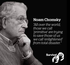 Noam Chomsky (@noamchomskyT) | Twitter