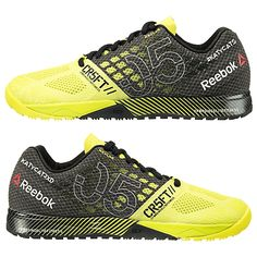 Reebok - Reebok CrossFit Nano 5.0  Favorite gift this year. Can't wait to use them.