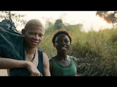 War Witch (Rebelle) 2012 Official Trailer (HD) with Rachel Mwanza