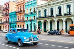 8 redenen waarom je in 2016 naar Cuba moét afzakken