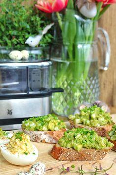 Veggie Recipes, Salad Recipes, Healthy Recipes, Veggie Food, Healthy Egg Salad, Healthy Eating, Best Egg Salad Recipe, Bbq, High Tea