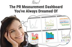 Film Publicists take note; @cyberalert New Dashboard Tapped Best Measurement Portal of the Year