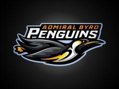 Admiral Byrd Penguins