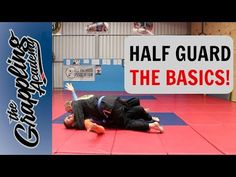 https://www.youtube.com/watch?v=9zKr-xYlPcg As Jiu Jitsu practitioners, one of the most common positions you will find yourself in on the bottom will be half guard. You have grabbed a leg. This is great. You are way ahead of the game than if they had you in side control or mount. But what to do... Jitseasy