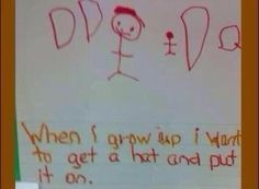 This realist: | 24 Kids Who Have Life All Figured Out