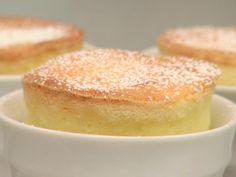 Soufflè alla vaniglia - La ricetta di Buonissimo