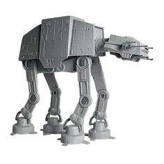 Star Wars AT-AT Easy Kit - Revell