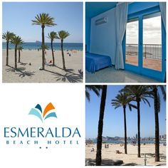La mejor forma de comenzar la semana! ☀☀The best way to start the week…  #EsmeraldaExperience #Benidorm #CostaBlanca #ComunidadValenciana #Spain #España #Alicante #Trip #Playa #Beach #Sun #Sol #Travel #Travelgram #Instagram #relax #antiestrés #nostress