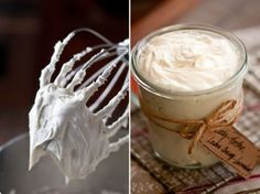 How To Make The World's Best Body Butter