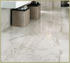 Porcelain Tile That Looks Like Carrara Marble