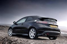 Honda Civic Type R (07-10) Car Review - Gallery | Parkers