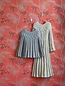 Top 10 Free Aran jumper knitting patterns for women