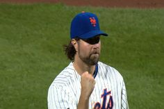 R.A. Dickey is seeking to be the first Cy Young Award knuckballer | mets.com: News
