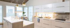 Keittiö ja kodinhoitohuone | K-rauta.fi