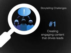 Marketers: Storytellers or Scientists? - YouTube For more research, click here: http://idgknowledgehub.com/marketers-storytellers-scientists/2015/01/21/