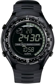 SS012926110 - Authorized Suunto watch dealer - mens Suunto X-Lander, Suunto watch, Suunto watches